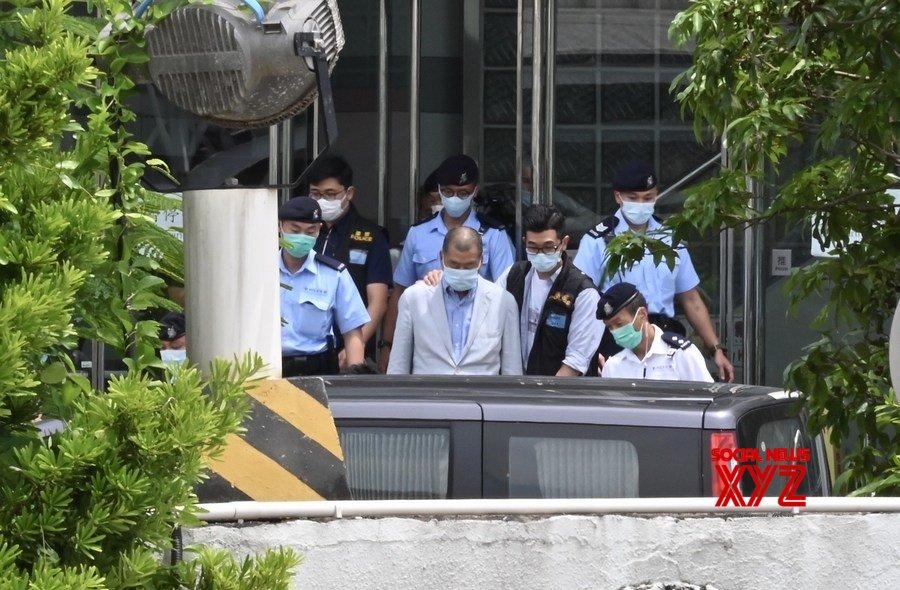 , No world peace without changing China: HK media mogul