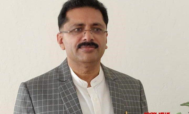 Customs probing Kerala minister Jaleel over protocol violation