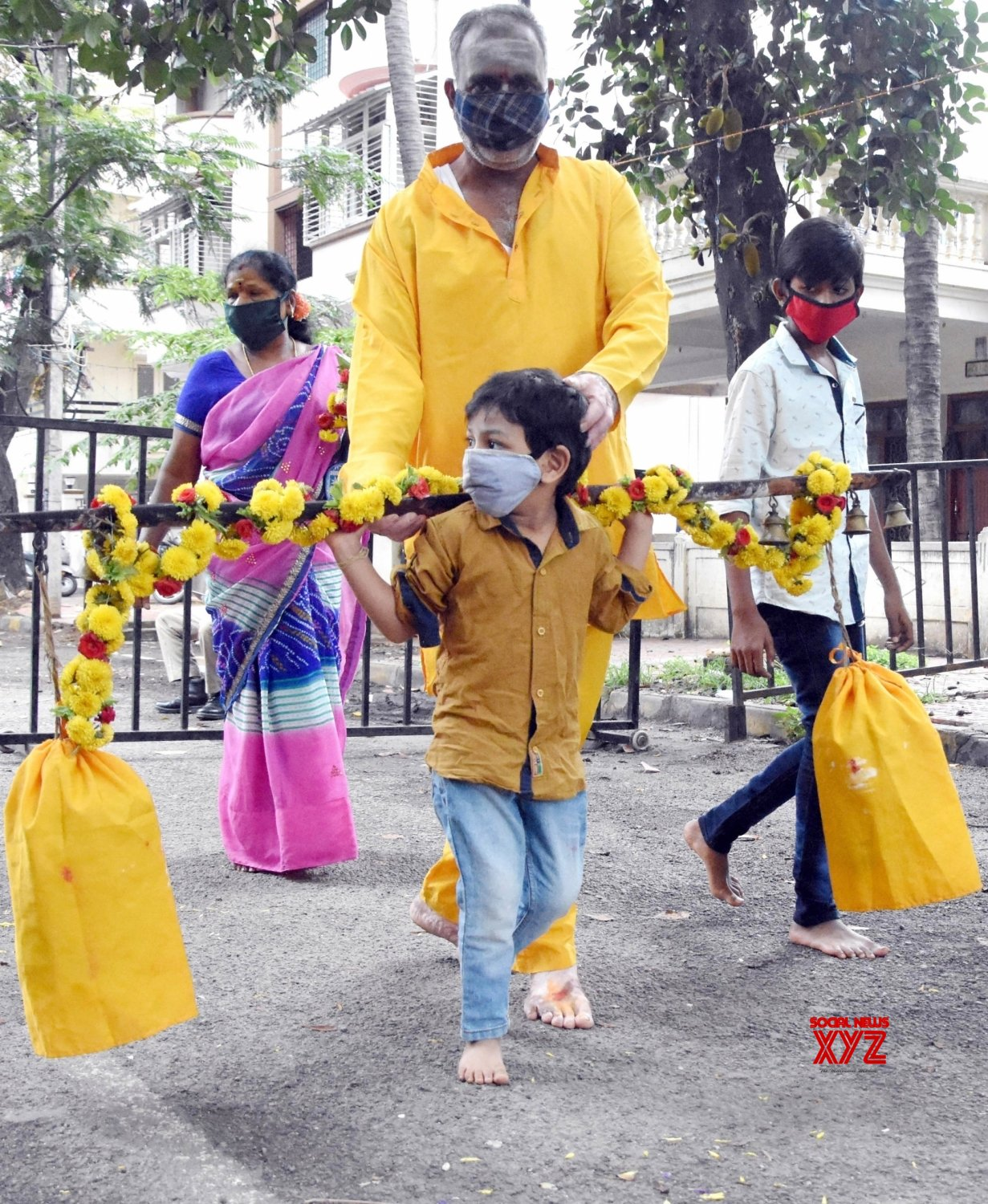 Bengaluru: Aadi Krithigai celebrations #Gallery