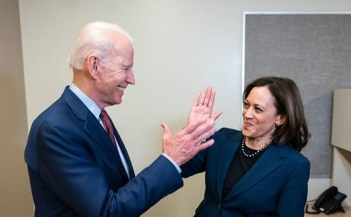Overwhelming Indian-American support for Biden, Harris generates enthusiasm