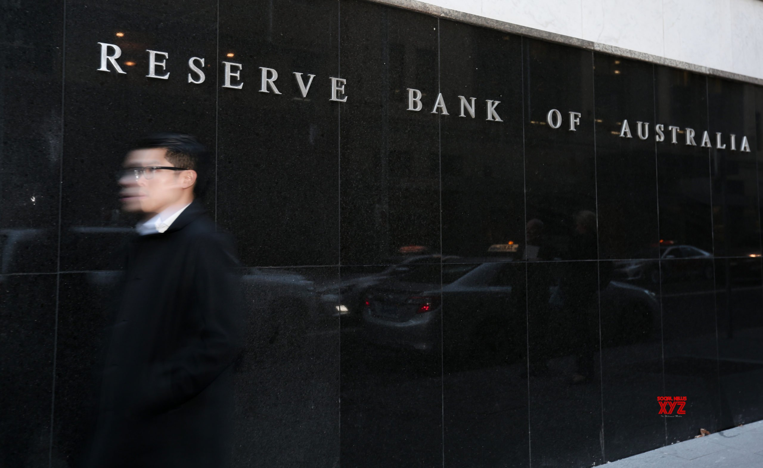 Aus central bank deems climate change 'first order risk' to economy