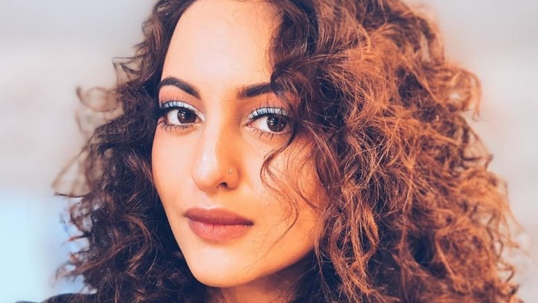 Sonakshi Sinha: I'm not worried about when work will start