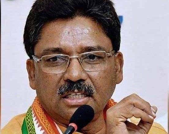 K'taka Congress to protest against Pegasus spyware scandal