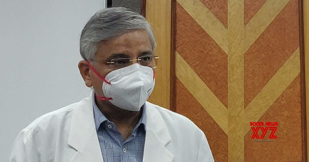 Avoid CT scans in mild Covid cases, suggests AIIMS chief