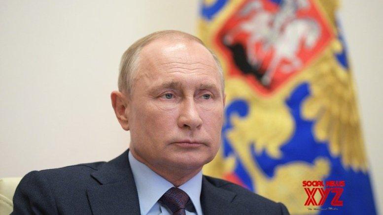 G20 summit: Putin opposes protectionism, unilateralism