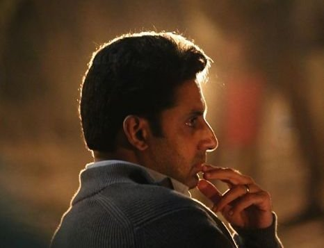 Abhishek Bachchan gets inspired by father's work mantra