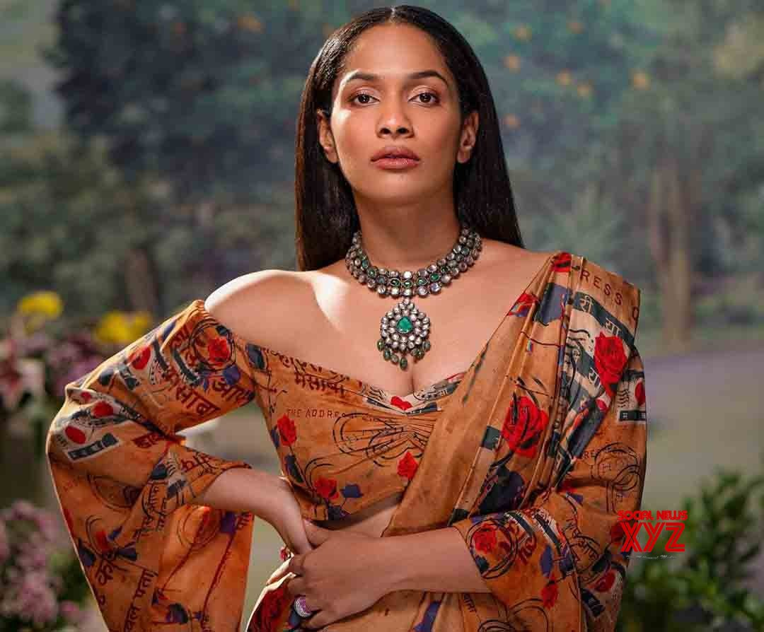 Masaba Gupta Used To Enjoy Blind Items Until It Became About Me Social News Xyz