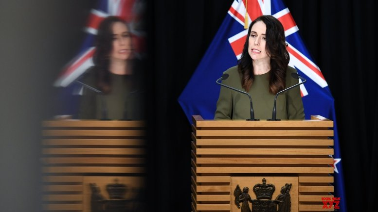 NZ PM wins landslide victory in general elections