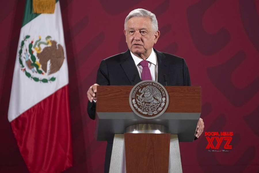 Health a fundamental human right, says Mexican President
