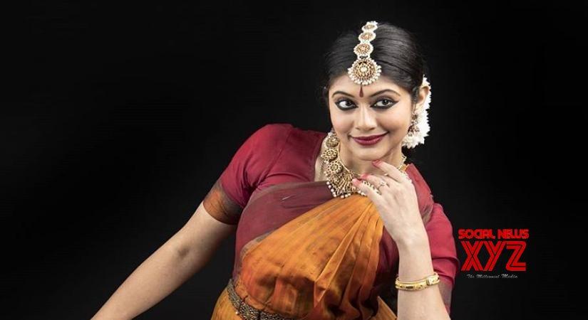 A third-generation classical dancer's 'Gurukul-intense' life