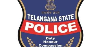 Telangana Police (Photo : Facebook @Telangana Police)