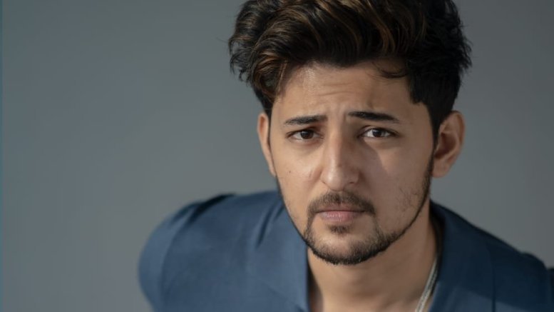 Darshan Raval To Release His First Album Social News Xyz