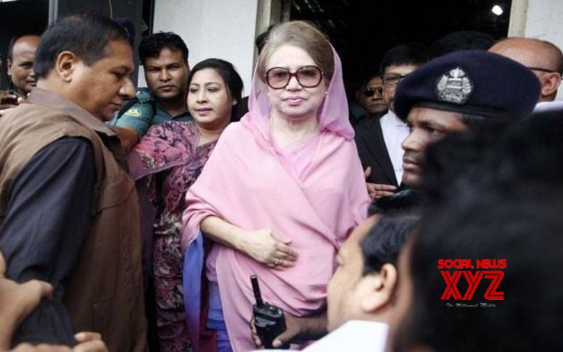 Khaleda Zia shifted to CCU after breathing issues
