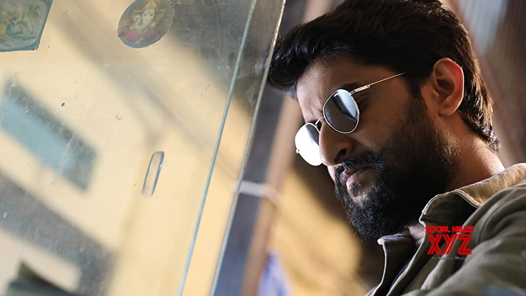 Vasthunna Vachestunna: Making Of The Romantic Track From Nani's V Is Unmissable!