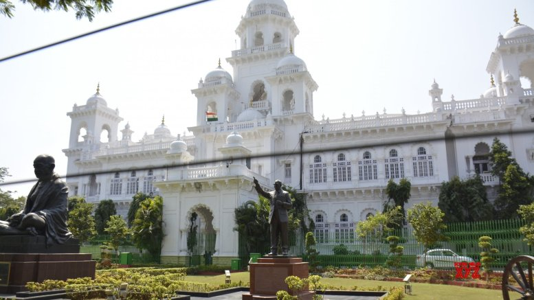 COVID forces early end to Telangana Assembly session