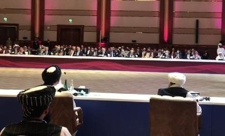No ceasefire until cause of war is Discussed: Taliban