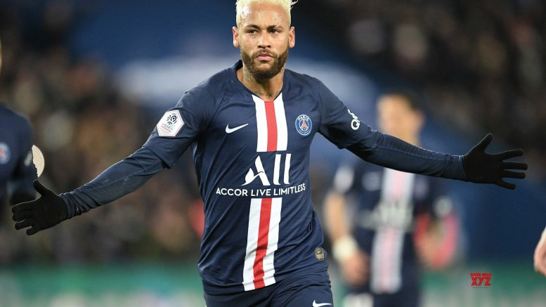 Ligue 1: PSG secure first win; Neymar banned for two games