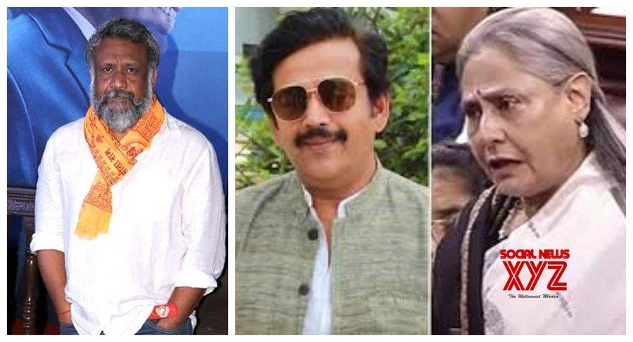 Anubhav Sinha takes a sly dig at Ravi Kishan for ignoring vulgarity shown in Bhojpuri cinema; backs Jaya Bachchan's fiery speech in Rajya Sabha