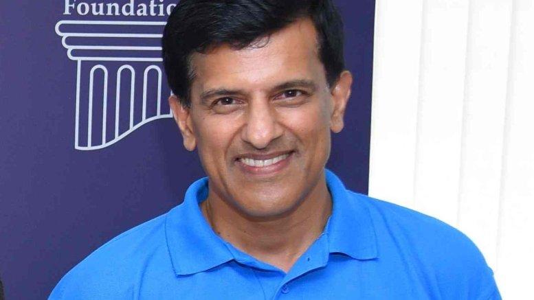 Badminton should learn from tennis and resume play: U Vimal Kumar