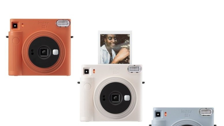 Fujifilm launches instant camera in India for Rs 10,999