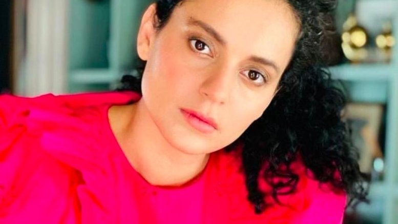 Kangana on showbiz: Takes strong spiritual core to recognise this delusion