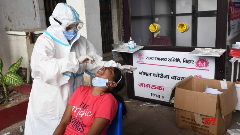 Odisha reports highest spike of 4,270 Covid-19 cases