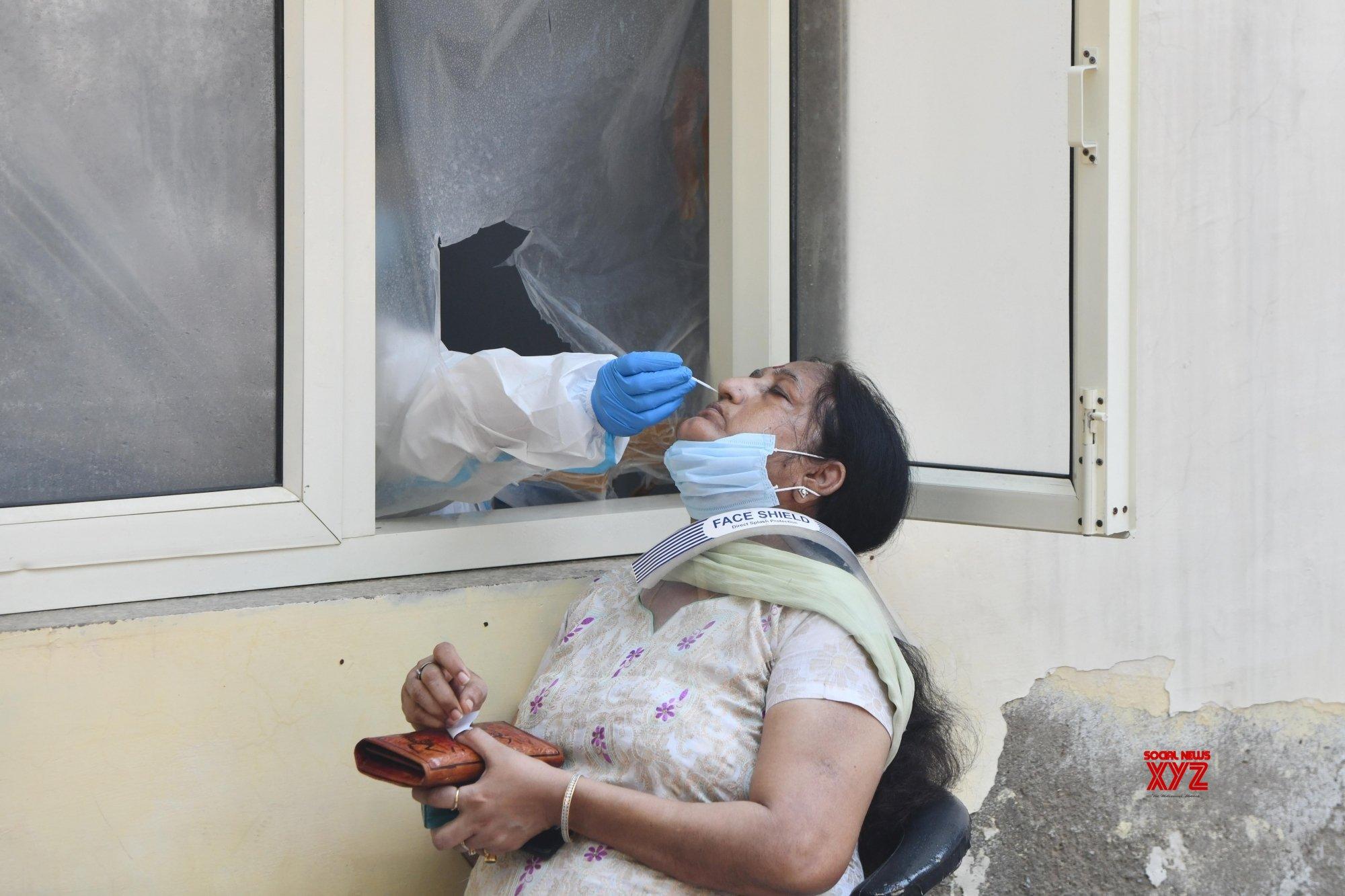 Maharashtra Covid cases cross 11 lakh, deaths down