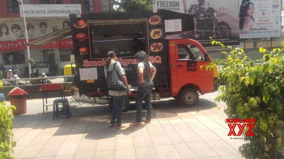 Mobile catering the new norm in Bengaluru