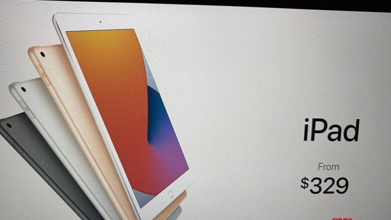 New Apple iPad 8: Another affordable yet powerful device