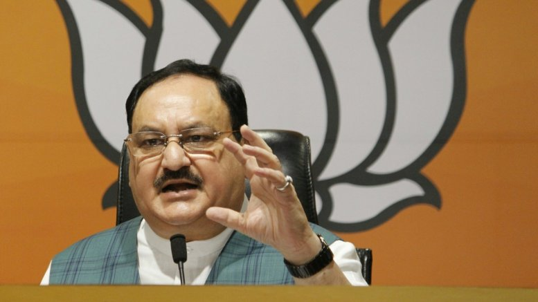 'MSP tha, hai aur rahega', Nadda allays fears over 3 farm Bills