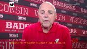 Coaches say rapid COVID testing key to Big Ten return (Video)
