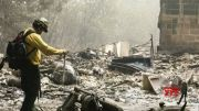 Death toll likely to rise in devastating wildfires across the West (Video)