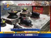 Installation of New Shiva Lingam   at Sri Kalahastiswara Temple   What behind this Issue  (Video)