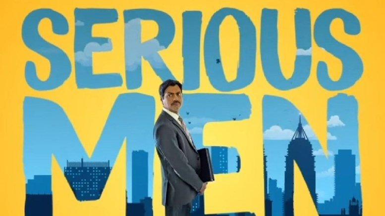 Nawazuddin Siddiqui Drops The Teaser Of 'Serious Men'