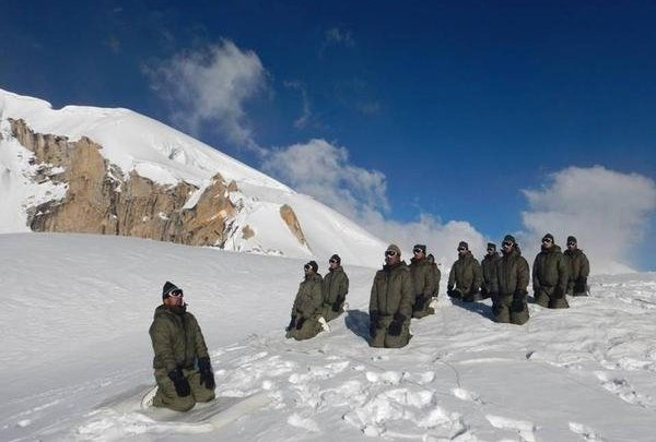 Not in battle, 22 army men died in 3 years on high altitude duty