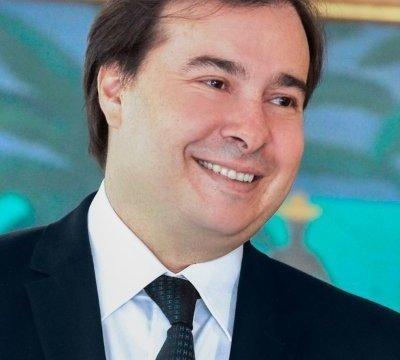 Brazil's Chamber of Deputies Prez tests Covid-19 positive