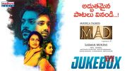 MAD Jukebox | Laxman Meneni | T Venu Gopal Reddy | Krishna Reddy | Mohith Rahmaniac | Madhura Audio [HD] (Video)