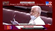 TDP MP Kanaka Medala blames AP govt for rise in corona cases in Parliament - TV9 (Video)