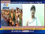 Today's Mahalaya Amavasya is A Crucial One | Vamshi Krishna Sharma  (Video)
