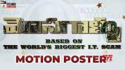Mosagallu Movie Motion Poster (Video)