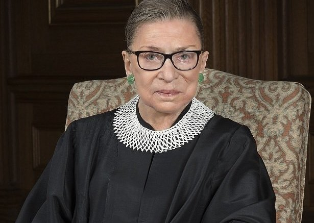 US SC Justice Ginsburg dies setting up pre-poll confrontation