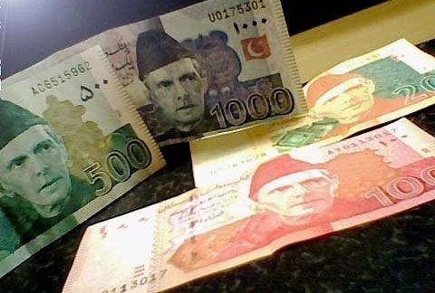 Pak rupee under pressure since Taliban takeover of Afghanistan