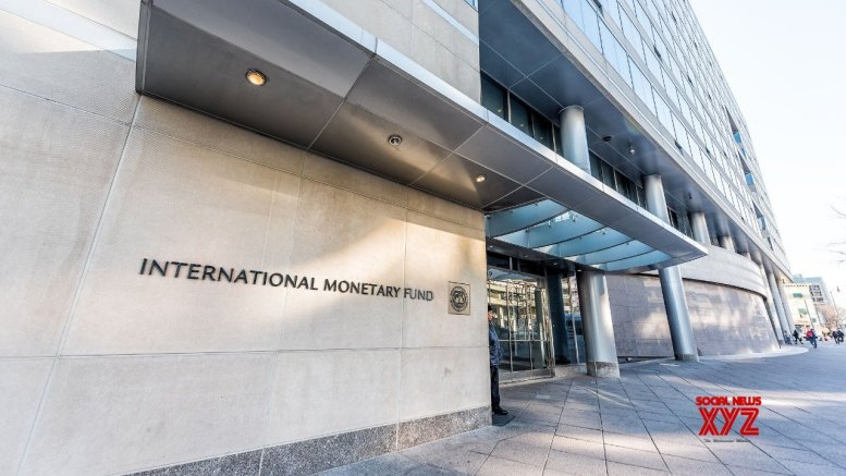 IMF warns of divergent recoveries from pandemic