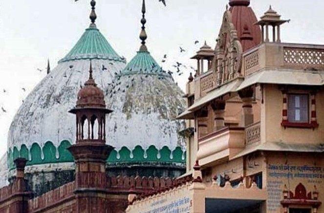 Mathura court admits Krishna Janmabhoomi plea