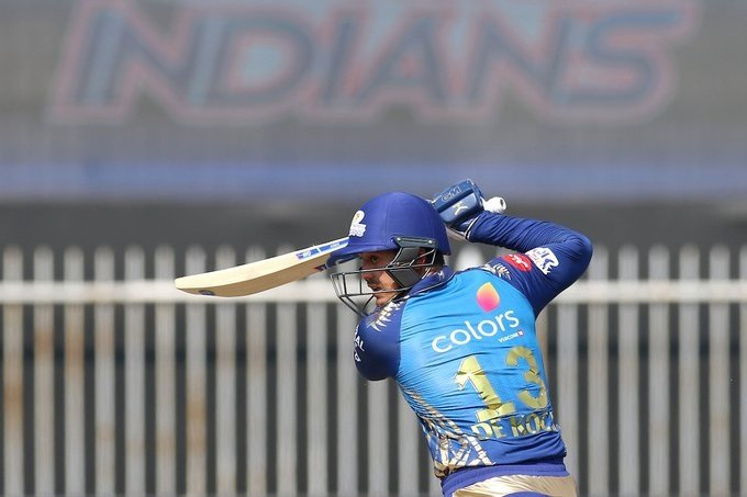 Don't bat in practice pants: Jayawardene to De Kock