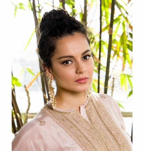 Kangana Ranaut urges people to watch 'Judgementall Hai Kya'