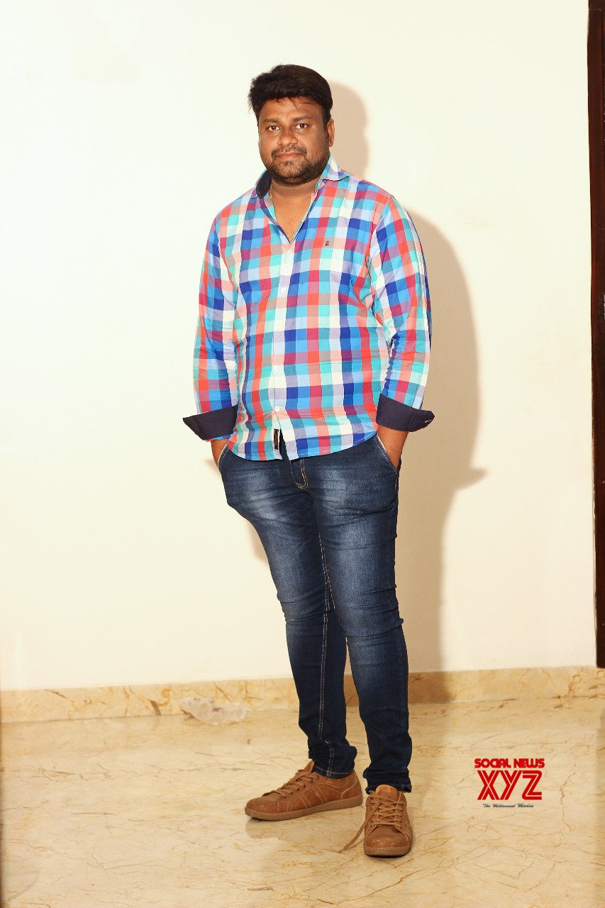 Colour Photo Movie Will Entertain All - Producer Sai Rajesh