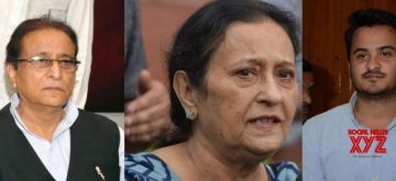 Wife, son to be released on bail, Azam Khan to remain in jail.