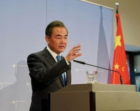 China, S.Korea vow to boost bilateral ties