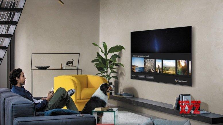 Samsung integrates Google Assistant to 2020 Smart TV lineup